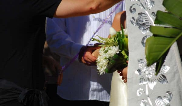 Handfasting, Union or Commitment Ceremonies