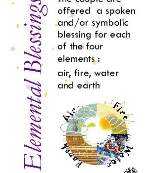 Elemental Blessings